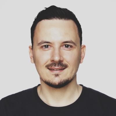 WeAreKeen Webinar Speaker